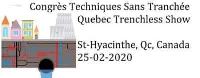 Congrès TST Quebec