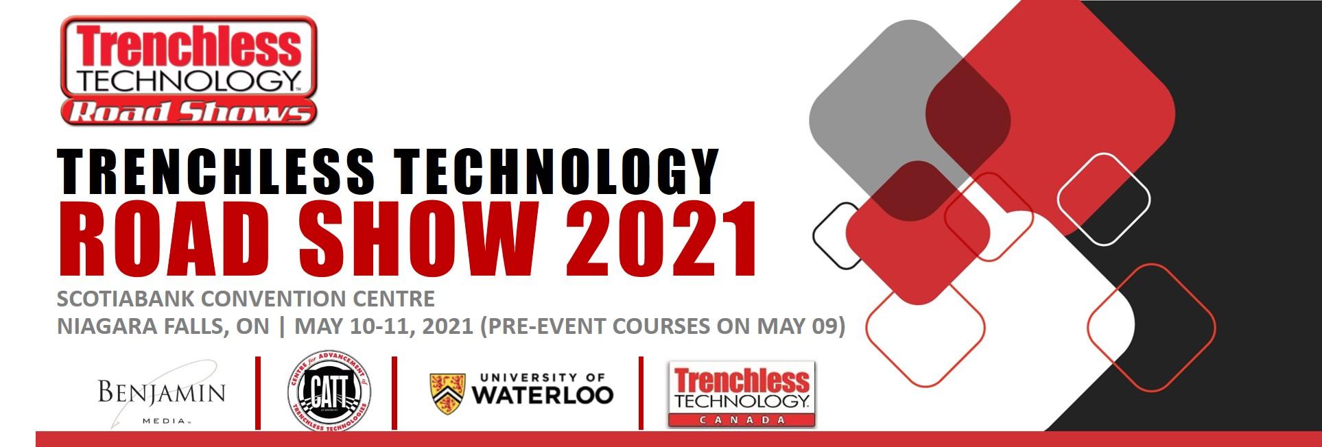 Trenchless Technology Roadshow Niagara Falls