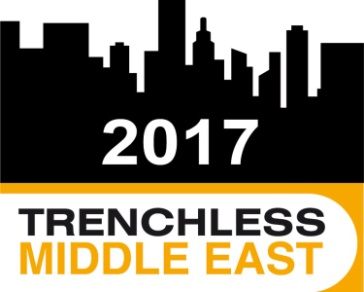 Trenchless Middle East, Dubai/ Vereinigte Arabische Emirate